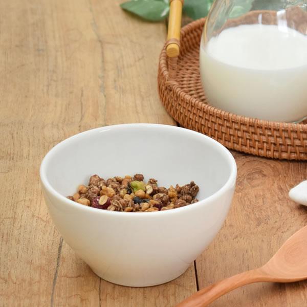 スープカップ おしゃれ スープボウル サラダボウル 美濃焼 カフェオレボウル cafeのカフェオレボウル mhomestyle