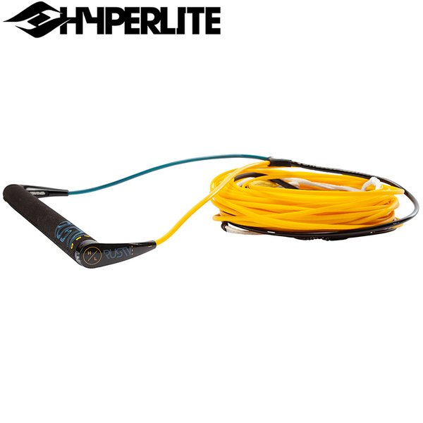 [ HYPERLITE ] ハイパーライト 2021年モデル RUSTY PRO W/FLOATING SILICONE FLAT LINE