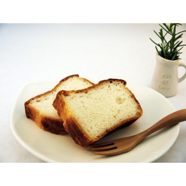 グルテンフリー 米粉パン ロングパン|micco|03
