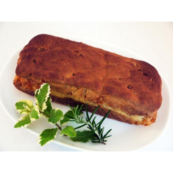 グルテンフリー 米粉パン ロングパン(メープル)|micco