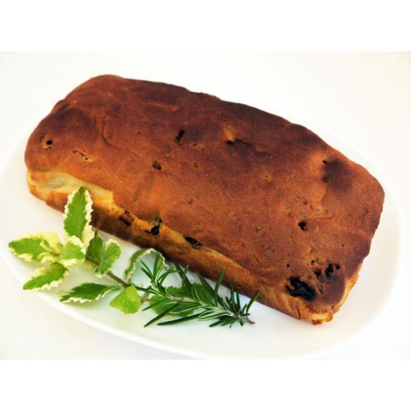 グルテンフリー 米粉パン ロングパン(レーズン)|micco|02