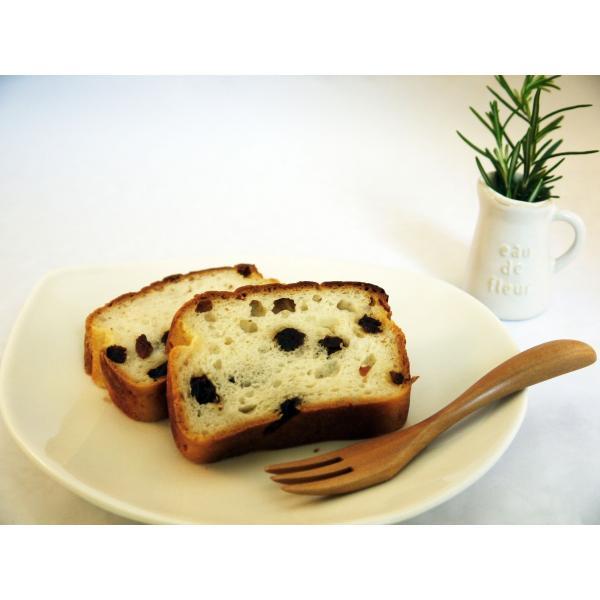 グルテンフリー 米粉パン ロングパン(レーズン)|micco|03