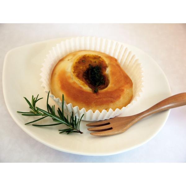 グルテンフリー 米粉パン カレーパン|micco|02