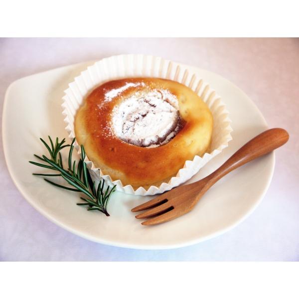 グルテンフリー 米粉パン りんごジャムパン|micco|02