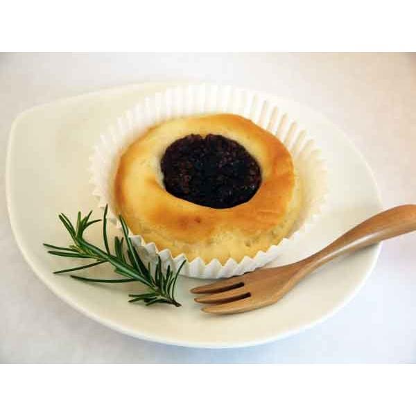 グルテンフリー 米粉パン あんパン|micco|02