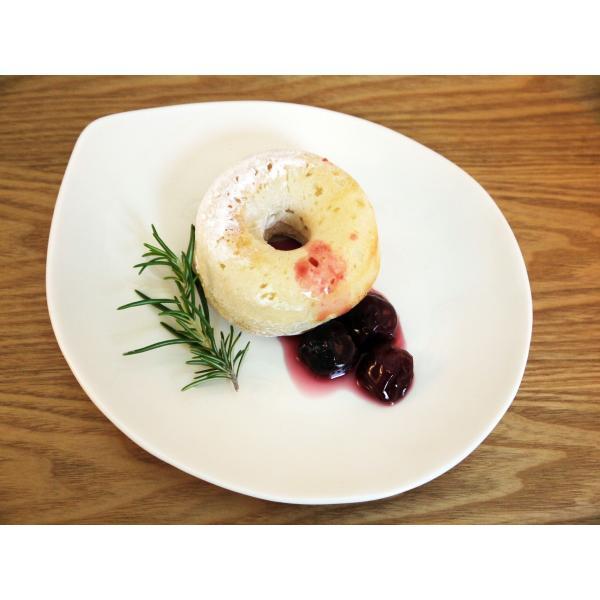 グルテンフリー 米粉パン ドーナツパン|micco|04