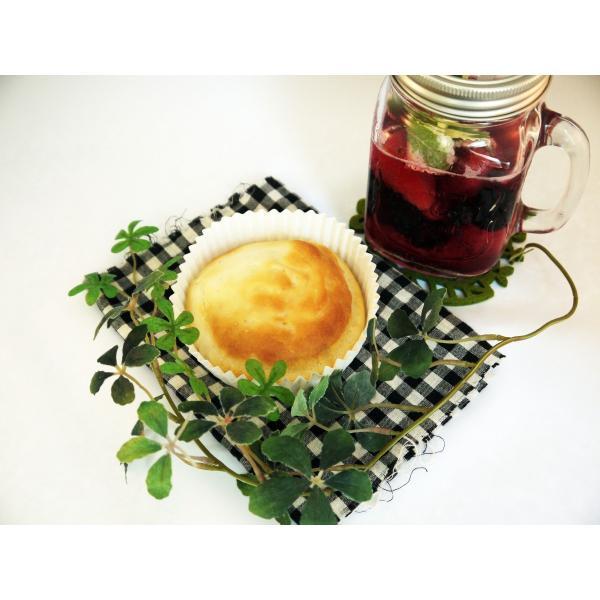 グルテンフリー 米粉パン 丸パン・プレーン|micco|03