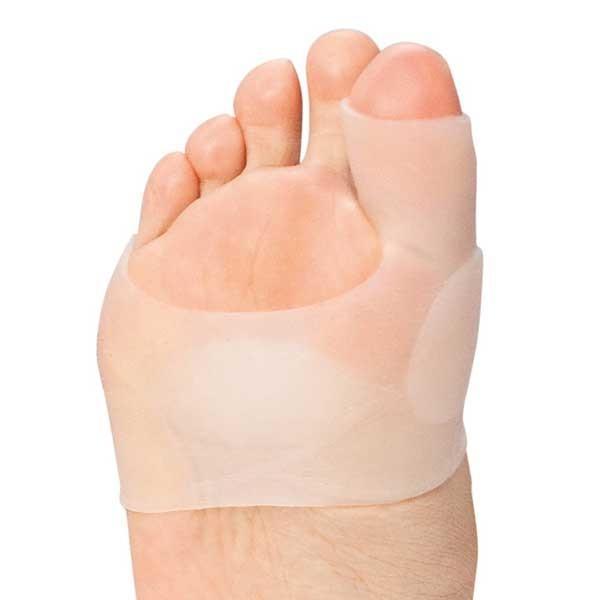 外反母趾サポーター 矯正 口コミ グッズ 外反母趾クロスゲルサポーター