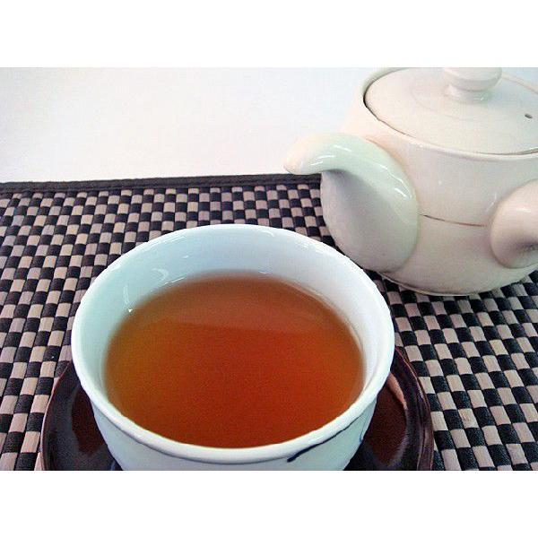黒豆茶(5g×30包)/岩手県遠野産「黒豆」使用 michinoku-farm 04