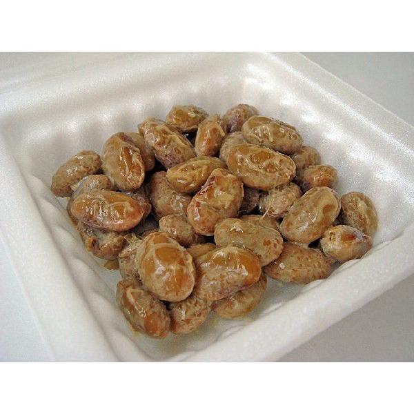 【送料無料】秘伝豆の納豆『豆・豆・豆(ずずず)』(40g×2パック)×10個セット|michinoku-farm|04