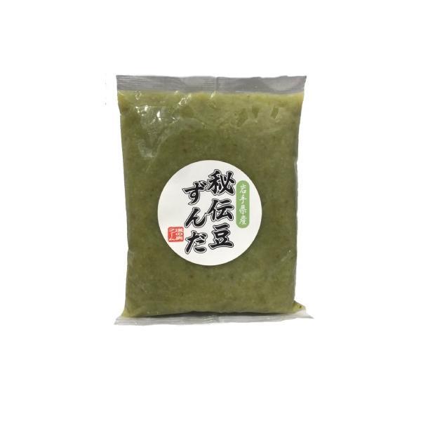 秘伝ずんだ(300g)|michinoku-farm|02