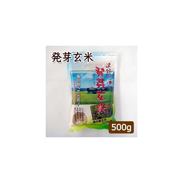 発芽玄米『遠野の便り』(500g)|michinoku-farm