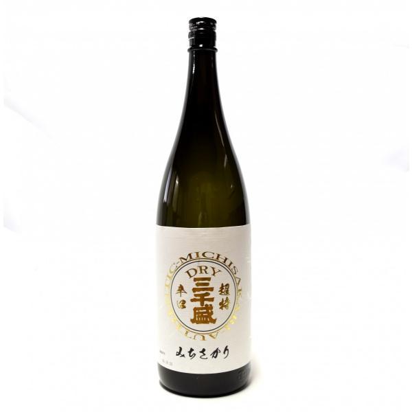 三千盛 超特 大吟醸酒 1.8L|michisakari