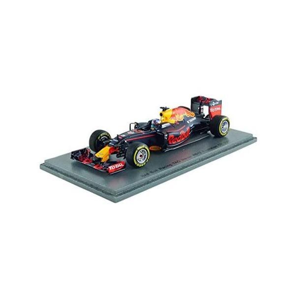 ☆ スパーク 1/43 レッドブル RB12 タグホイヤー 2016 F1 オーストラリアGP 4位 #3 D.リカルド mickekasiwa2