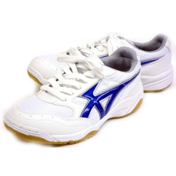 体育館シューズムーンスタージムスターs400WHNVスニーカー靴ユニセックス室内運動紐紳士婦人滑りにくいMoonStarママさん