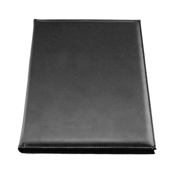 クリップボード 高級PUレザー会議パッド デスクパッド A4書類フォルダー オフィス用品 バインダー 署名フォルダー おしゃれ クリップファ micomema 02
