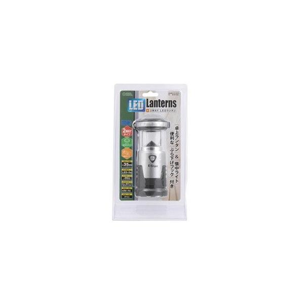 オーム電機 OHM 2WAY LEDランタン NK-902|micomema|02
