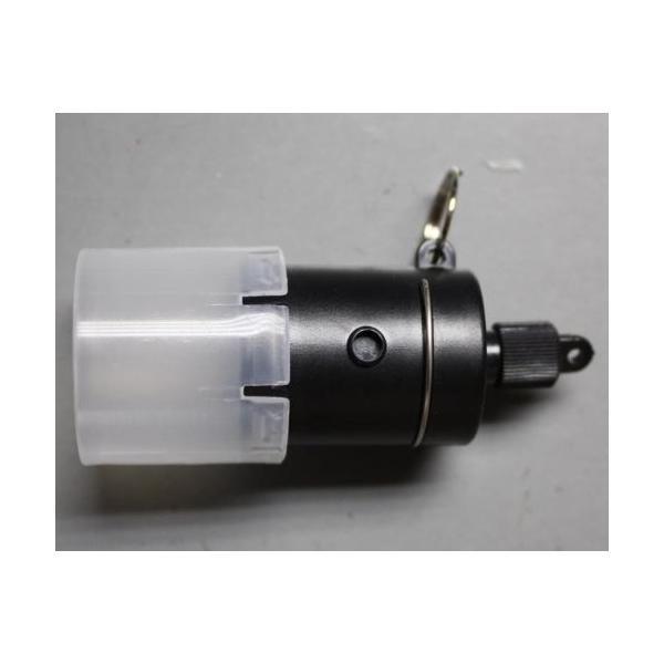 東京セイル LEDランタン ライト ペットボトル取付 ブラック FL-108|micomema|04