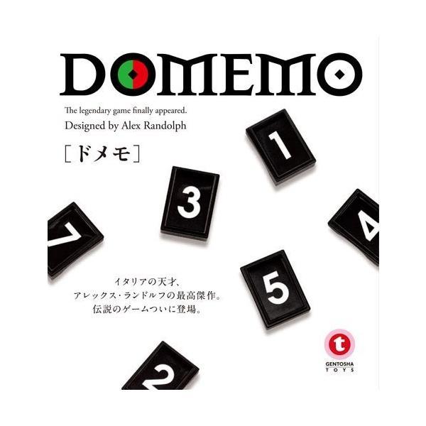 ドメモ (Domemo) ボードゲーム|micomema|02