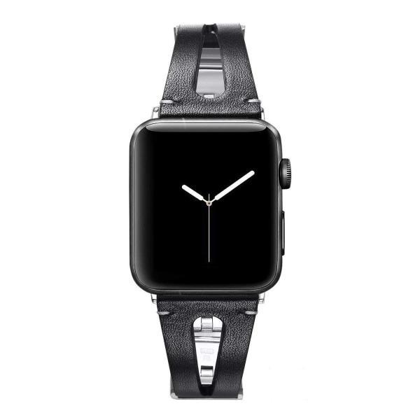 Apple Watch バンド/Apple Watch 4レザー バンド,Wearlizer アップルウォッチ iwatch,apple w micomema 03