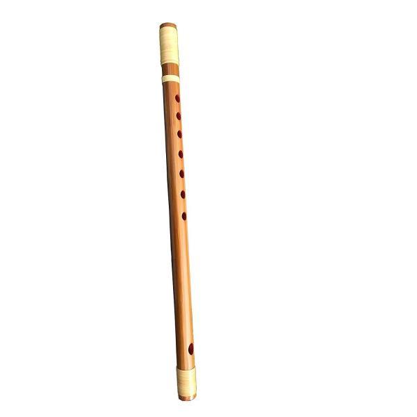 聞琳竹細工屋(BENLENTAKIZAYIKUYA) お祭り・お囃子用 篠笛 入門用 和楽器 籐巻 (7穴6本調子) micomema 05