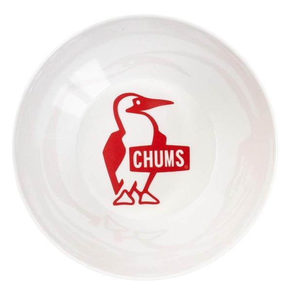 チャムス(CHUMS) 食器 メラミンスタッキングスープボール CH62-1243-Z051-00 Booby|micomema