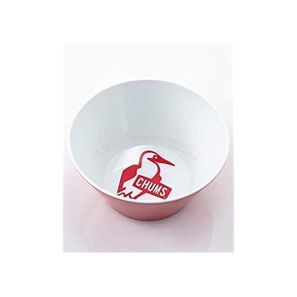 チャムス(CHUMS) 食器 メラミンスタッキングスープボール CH62-1243-Z051-00 Booby|micomema|02