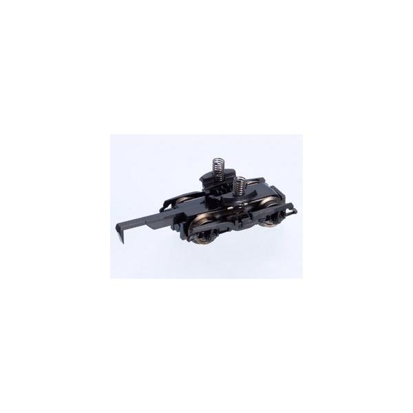 動力台車 DT200黒(フック・黒車輪) 【TOMIX・0413】