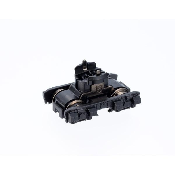 動力台車 DT113BH・黒車輪 【TOMIX・0422】