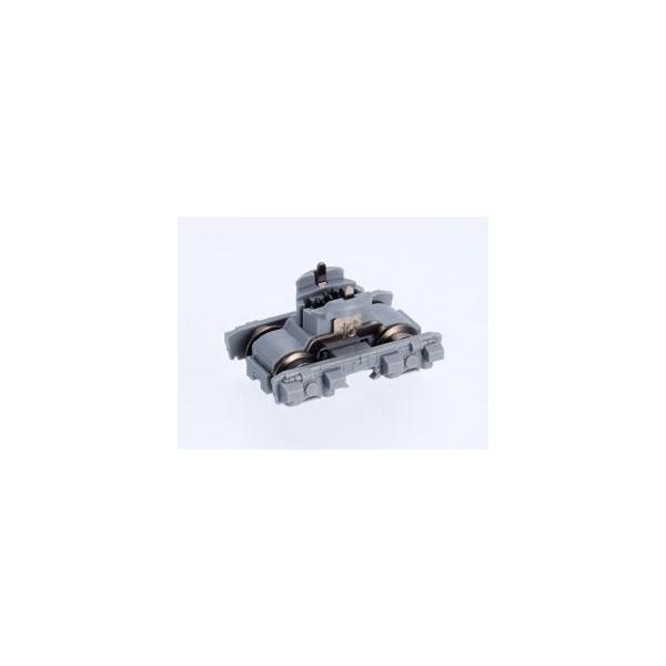 動力台車 DT113BH台車グレー・黒車輪 【TOMIX・0423】