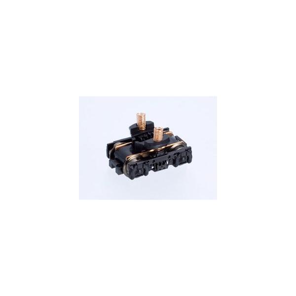 動力台車 DT19B(黒車輪) 【TOMIX・0426】