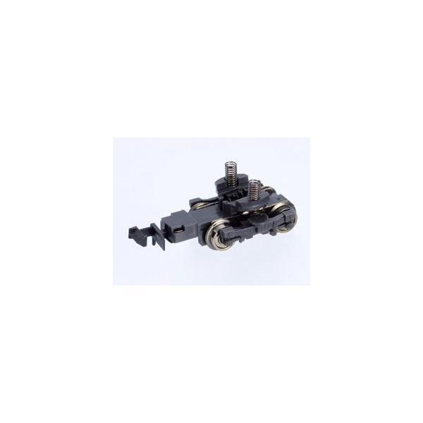 動力台車 DT61D(黒車輪) 【TOMIX・0430】