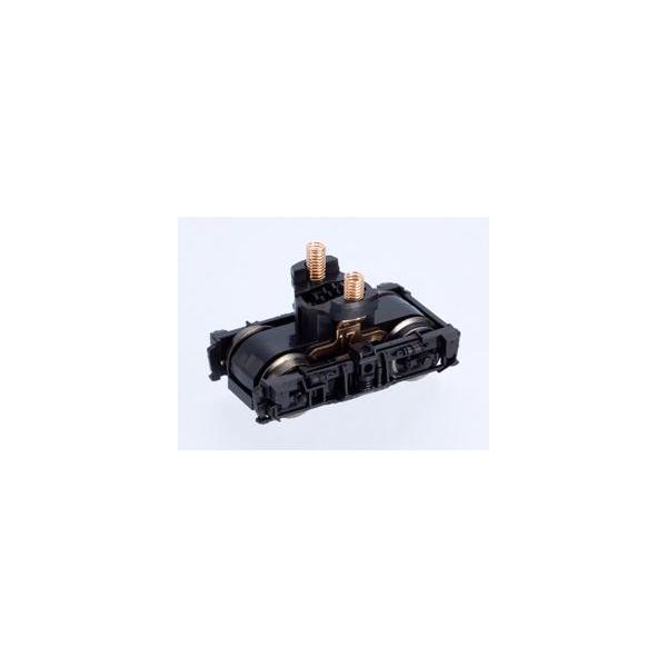 動力台車 DT115B(黒車輪) 【TOMIX・0436】