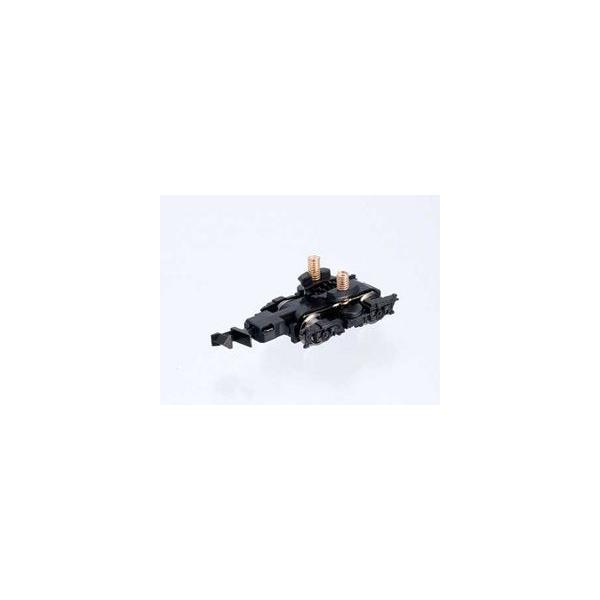 動力台車 DT54(黒車輪ll) 【TOMIX・0441】
