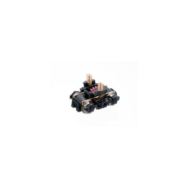 動力台車 FU34KD(黒車輪) 【TOMIX・0475】