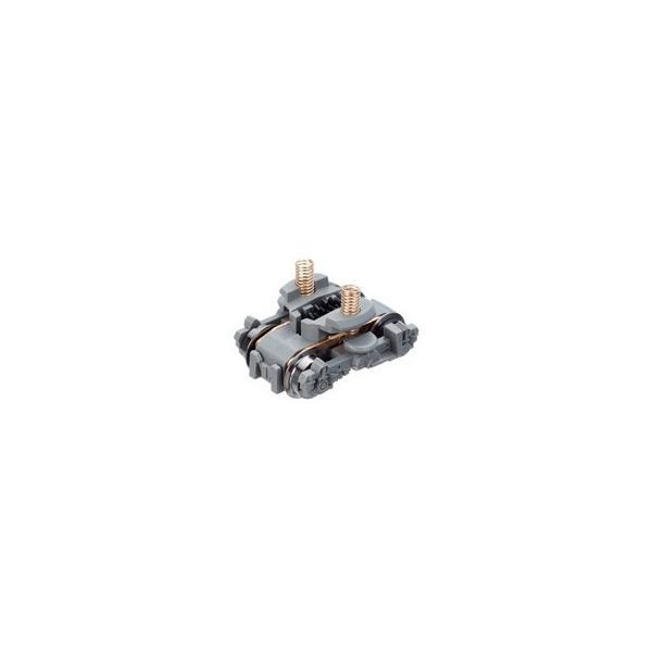 動力台車 DT56B(黒車輪)(2100系スノーモンキー)  【TOMIX・6609】