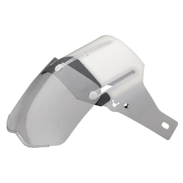 ミドリ安全 ヘルメット内装品 SC-MS用 シールド面セット 交換用 部品 パーツ 予備