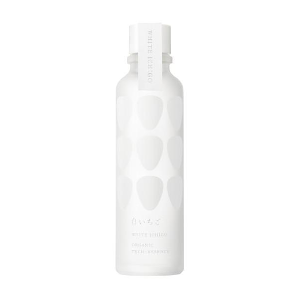 白いちご WHITE ICHIGO オーガニック テック-エッセンス 化粧水|migaki-ichigo|02