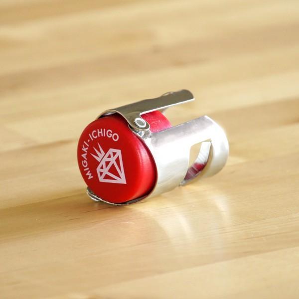 ワインストッパー スパークリングワイン用|migaki-ichigo|03