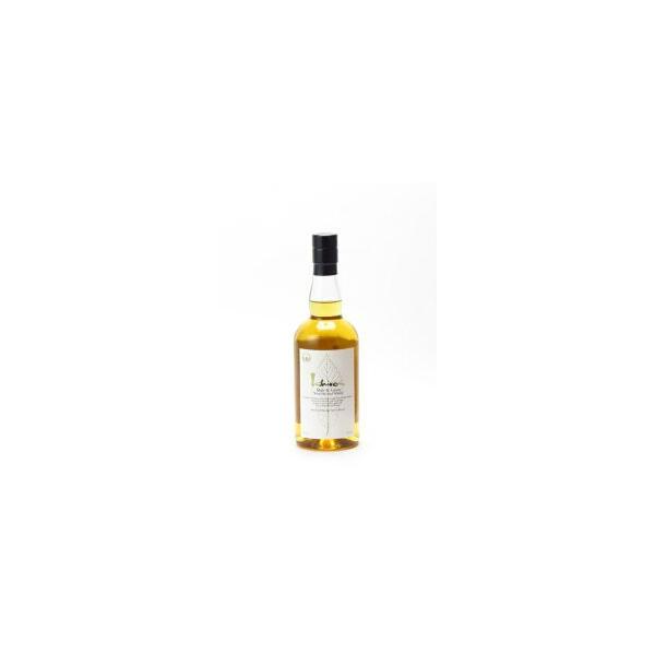 イチローズモルト モルト&グレーン ホワイトラベル 46度 700ml【東京都内・海外配送限定】 ウィスキー あすつく ギフト のし 贈答品|mighty-liquor