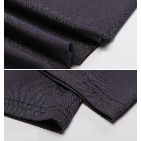 レギンス付きショートパンツ ショートパンツ付きレギンス スパッツ付き 一体型 レディース ボトムス スポーツウェア ランニングウェア ランニングタイツ|mignonlindo|15