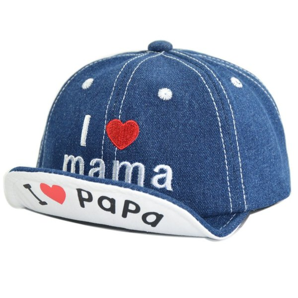 キャップ ハット 帽子 赤ちゃん 子供 キッズ mama PaPa ジュニア 男の子 女の子 ボーイ ガール スナップバック ユニセックス ペースボー|mignonlindo|02