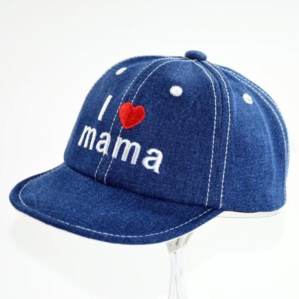キャップ ハット 帽子 赤ちゃん 子供 キッズ mama PaPa ジュニア 男の子 女の子 ボーイ ガール スナップバック ユニセックス ペースボー|mignonlindo|04
