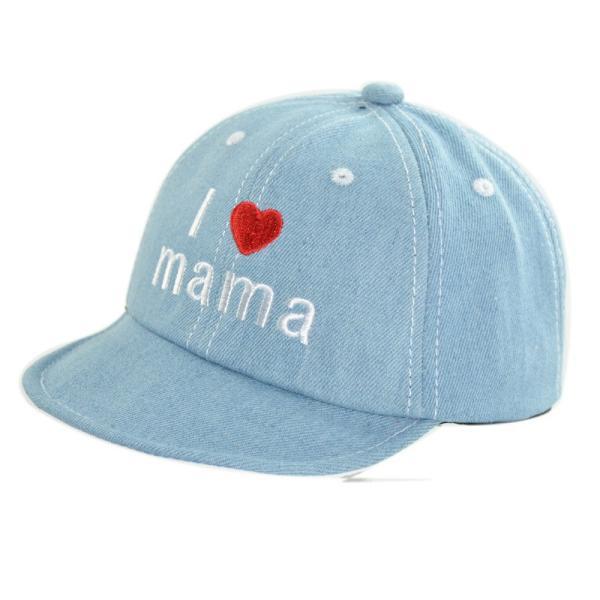 キャップ ハット 帽子 赤ちゃん 子供 キッズ mama PaPa ジュニア 男の子 女の子 ボーイ ガール スナップバック ユニセックス ペースボー|mignonlindo|06