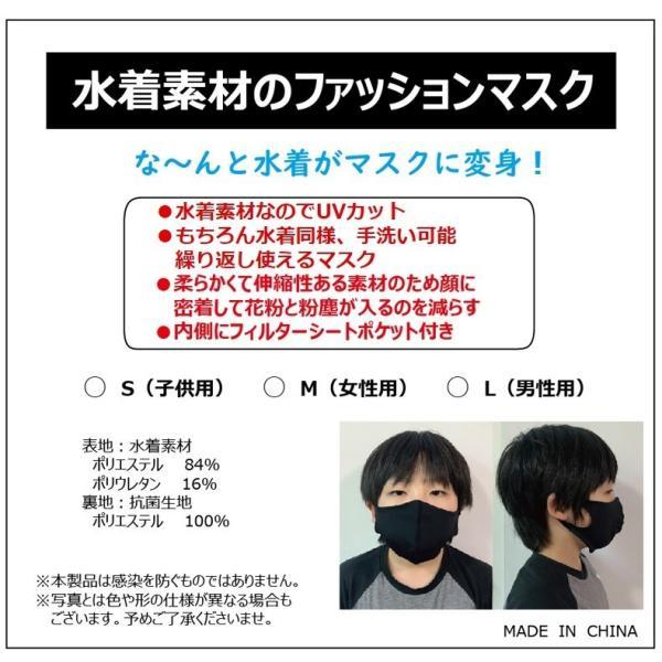 マスク 3D 立体型 洗える 5枚セット UVカット 大人用 子供用 レディース メンズ 黒 白 ブラック ホワイト 繰り返し使える S M L 女性 mignonlindo 02