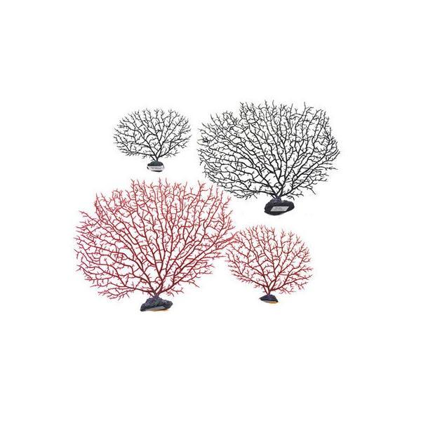 プラスチック製サンゴ 人工サンゴ 熱帯魚 メダカ 金魚 水槽レイアウト アクアリウムグッズ 水槽用品 レイアウト用品 装飾 ペット用品