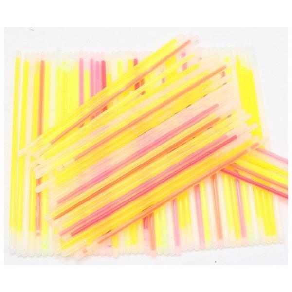蛍光ブレスレット 蛍光スティック 光るブレスレット サイリウム 光りもの 光る おもちゃ パーティーグッズ イベントグッズ 1本から ハロウィン コン|mignonlindo|07