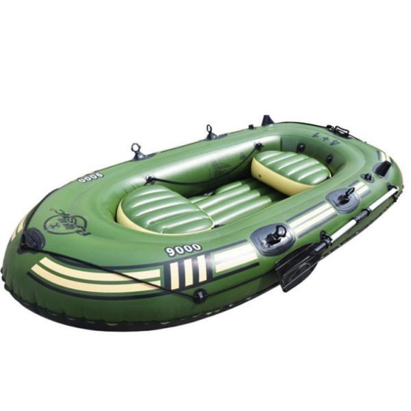 5人乗りゴムボート ゴムボート 5人乗り 大人4人 子供1人 手漕ぎ 椅子 座る アウトドア 釣り カヤック 漂流 4人乗り 3人乗り 2人乗り ビニ