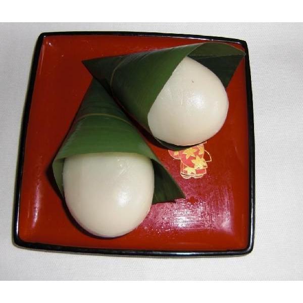 笹団子(つぶあん)45g 8個入り (冷凍便)