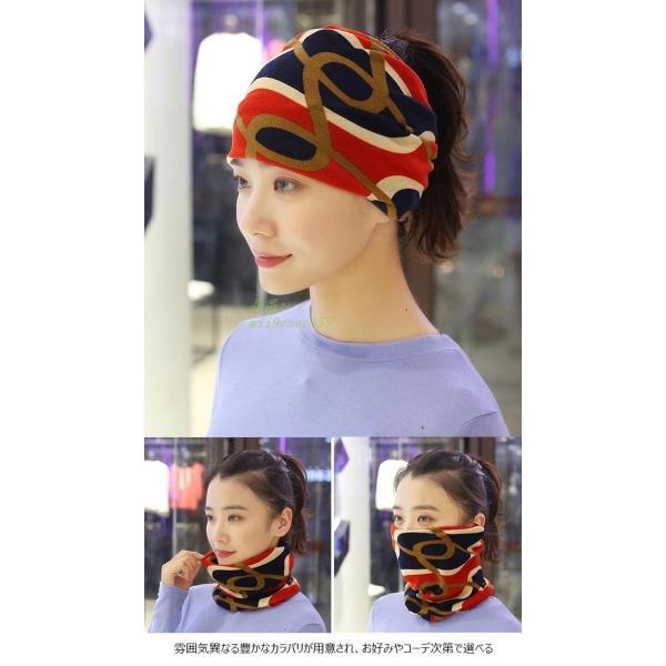 スヌード スカーフ マスク ニットマフラー 薄手 マフラー レディース 女性 ストール バンダナ 帽子 ネックウォーマー キャップ miistore 08